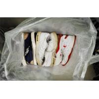 China China Cheap Used Basketball Shoes Grade A Used Men Shoes 25kg/sack Wholesale on sale