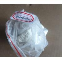 China White Crystal Powder CAS 76-43-7 Fluoxymesterone Anabolic Steroid Halotestin Bulking Cycle wholesale