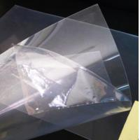 China transparent plastic sheeting roll on sale