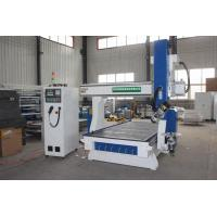 China 1325 Standard Frame CNC Metal Cutting Machines / 5 Axis Wood Cnc Machine wholesale