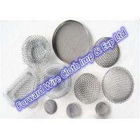 China stainless steel wire mesh further processing products can be customized wholesale
