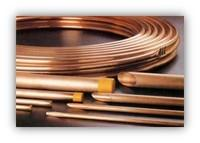 China Copper Nickel Pipes and Tubes , Cupro Nickel Pipes and Tubes ASTM B111 C70400 C70600,ASTM B288, ASTM B688 . on sale