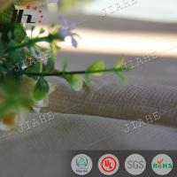 China Grey coated polyester stitchbond nonwoven fabric for mattress fabric wholesale
