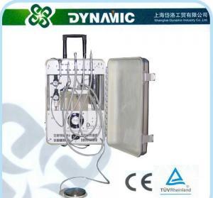 China Mobile Dental Unit on sale