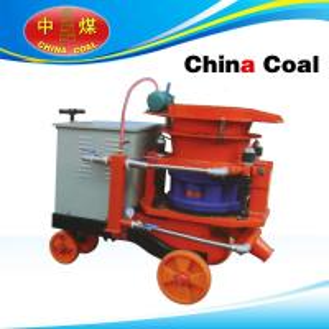 China Shot concrete machine/shotcrete machine wholesale