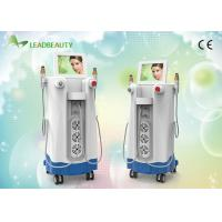 SRF and MRF 2 in 1 Facial treatment Fractional RF Microneedle System