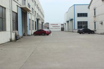 Changzhou haijiang drying equipment co.,ltd