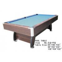 Economical Pool Tables