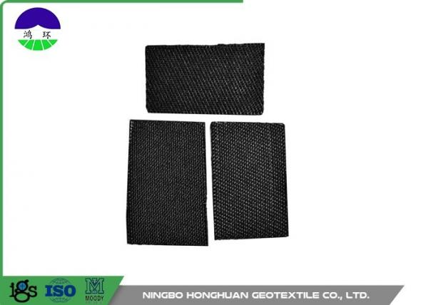 Quality Easy Installation Woven Geosynthetic Reinforcement For Sediment Removal Processes for sale