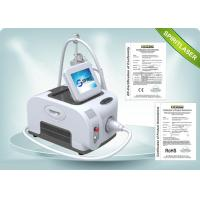 China Mini SHR Hair Removal System For Home , Spa , Hospital 950 - 1200nm wholesale