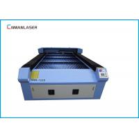 China 1325 Gift Packing Sticker Laser Engraving Cutting Machine With Chiller Exhaust Fan wholesale