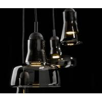 China 2012 modern glass chandelier HP6001-6 wholesale