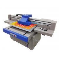 China high quality 1440dpi uv flatbed printer machine for glass printing / phone case printing wholesale