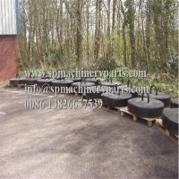 China China Quality Marine & Offshore Supplier Navigation Industry Mooring Sinker Dead Weight 1000KGS wholesale