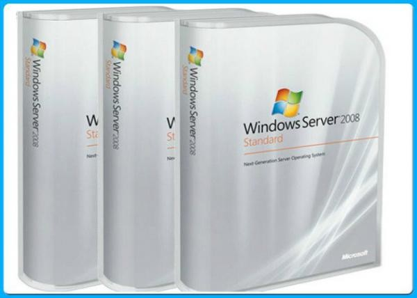 Quality 100% Working Online Activation Microsoft Windows Server 2008 R2 Standard Original Key for sale