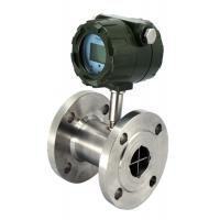 China Turbine Flow Meter With Stainless Steel Body Environmental protection performance wholesale