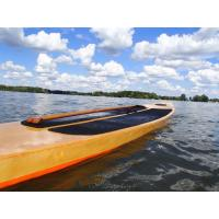 China Surf Kayak Sport Stand Up Paddle Inflatable , Sup Inflatable Boards 168L Volume wholesale