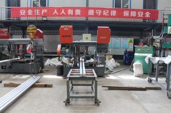 Baoji Future Titanium Co., Ltd.