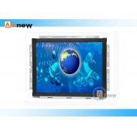 China 19 Inch Anti Vandalism Open Frame Touch Screen Monitor Industrial Saw Monitor on sale