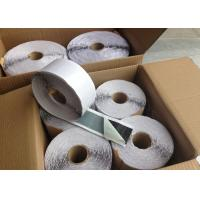 China Anti Vibration Colored Butyl Rubber Tape Building Insulation Rubber Sealing Tape wholesale