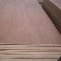 China 12MM Red Cedar Furniture Grade Plywood on sale