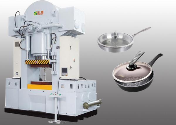 Quality High Speed 5000 Ton Hydraulic Press Powerful Hydraulic Press Equipment for sale