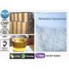 China Testosterona inyectable del 99% Tanabolic, dipropionato de CAS 3593-85-9 Methandriol wholesale