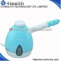 Magnetized Water Portable Facial Steamer , Hot Facial Steamer