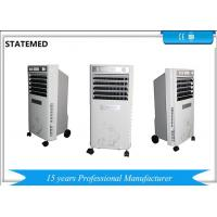 China Movable Type Ozone / UV Cycle Air Disinfection Machine For Home / Clinic wholesale
