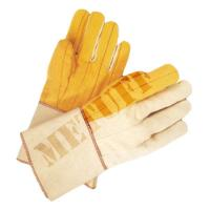 China Cow Split Leather Safety Welding Gloves (ZM14) on sale