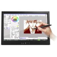China 13.3 electronic art drawing pad(not IPAD) with electromagnet touch tech TFT Display for art designer on sale