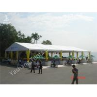 Buy cheap School Luxury Outdoor Party Coast Tents for Winter, Decorated Garden Party from wholesalers