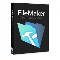 China OEM  Filemaker Pro License Key Script Error Logging 32 Bit 64 Bit System on sale