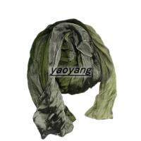 China 2015 new style and fashion soft silk scarves FS007 wholesale