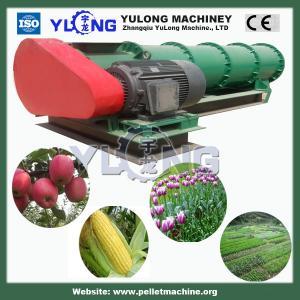 China Organic Fertilizer Granulator machine/ organic fertilizer production line wholesale