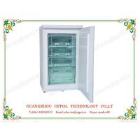 China OP-110 Medical Cryogenic Equipments Vertical Type Ultra Low Temperature Deep Freezer on sale