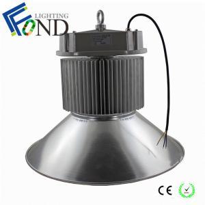 China 120W 10000lm LED High Bay Lights Aluminum Body LED High Bay Lamps wholesale