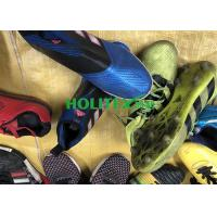 China East Africa Used Athletic Shoes , Big Size Male Second Hand Soccer Shoes wholesale