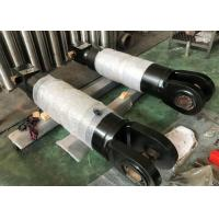 China 250MM Bore Custom Hydraulic Cylinders Parker Seals For Construction Machine wholesale