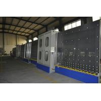 China Fully Automatic IGU Assembly and Pressing Line with Online Gas Filling,Automatic IGU Line,Insulating Glass Machine wholesale