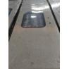 China Artificial Quartz Stone CT115 Grey Quartz Countertops For Kitchen Bathroom wholesale