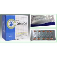 China One Step Rapid stomach infection - C14 Urea Breath Test Kit for H . Pylori Detection on sale