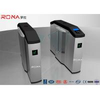 China High Speed Turnstile Access Control System New Entrance Security Solutions wholesale