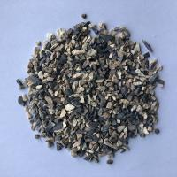 China Refractory rotary kiln calcined bauxite powder/calcined bauxite price wholesale
