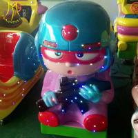 China Hansel  Guangzhou used carnival rides for sale carnival electric car games for sale wholesale
