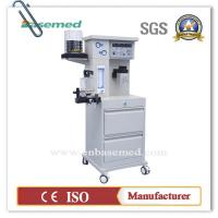 China Manufacturer direct lower price Surgical equipment Anesthesia Machine for patients use wholesale