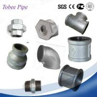 China Tobee™  Malleable Iron Pipe Fittings wholesale