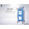 China High Performance Hifu Wrinkle Removal Machine , Anti Puffiness Skin Tightening Machine wholesale
