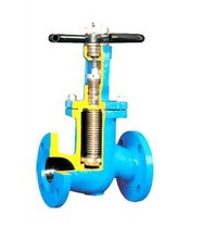 Quality Precision ANSI Carbon Steel Globe Valve Bellow Sealed TP316LI CF3 BODY for sale