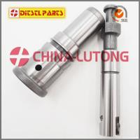 China injection plunger for VE Pump Parts 134151-1120/P93 for Isuzu Engine Parts on sale